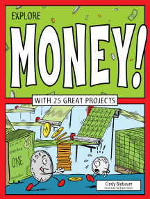 Explore Money!: With 25 Great Projects