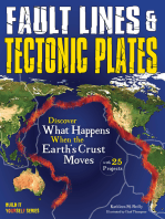 Fault Lines & Tectonic Plates