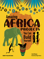 Amazing Africa Projects