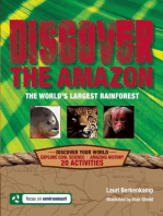 Discover the Amazon