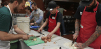 A Grass-Roots Effort To Feed The Poor Is Growing, Burrito By Burrito