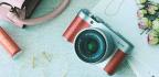Fujifilm Unveils Smallest & Lightest X-series CSC