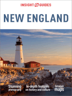 Insight Guides New England (Travel Guide eBook)