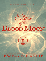 Elves of the Blood Moon