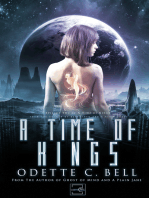A Time of Kings Episode Two