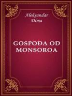 Gospođa od Monsoroa