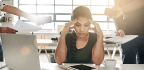 Study Says Women Are More Likely to Experience Burnout Than Men