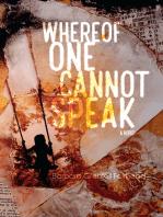 Whereof One Cannot Speak