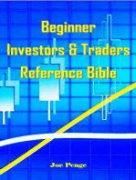 Beginner Investors & Traders Reference Bible