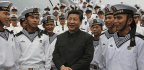 China's Strength Is In Making The West Doubt The Value Of Doubt