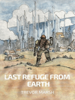 Last Refuge from Earth