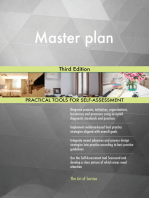 Master plan Third Edition