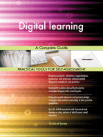 Digital learning A Complete Guide