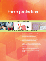 Force protection Second Edition