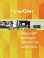 Hand-Over Second Edition
