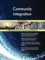 Community integration Third Edition