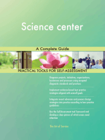 Science center A Complete Guide