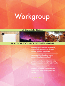 Workgroup A Complete Guide