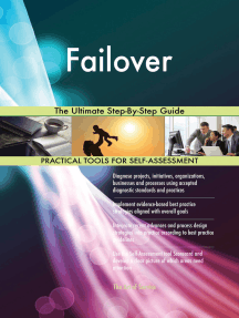 Failover The Ultimate Step-By-Step Guide