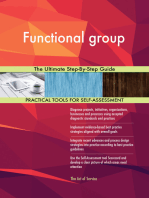 Functional group The Ultimate Step-By-Step Guide