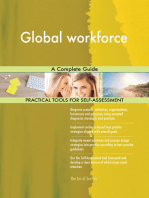 Global workforce A Complete Guide