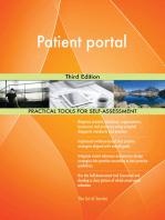 Patient portal Third Edition