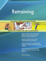 Retraining Complete Self-Assessment Guide