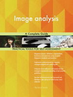 Image analysis A Complete Guide