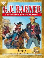 G.F. Barner Jubiläumsbox 3 – Western
