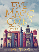 Five Magic Coins and Other Stories