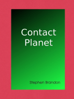 Contact Planet