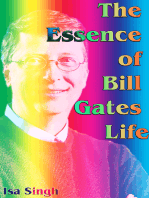 The Essence of Bill Gates Life