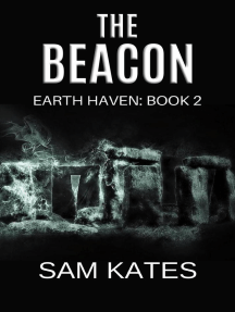 The Beacon (Earth Haven: Book 2): Earth Haven, #2