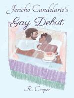 Jericho Candelario's Gay Debut