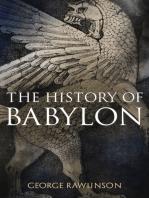 The History of Babylon