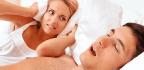Braces Have Made Snoring a Modern Health Problem