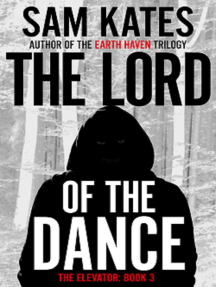 The Lord of the Dance: The Elevator, #3
