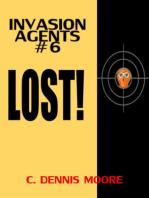 Invasion Agents #6