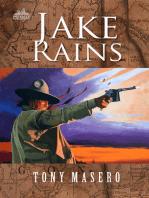 Jake Rains