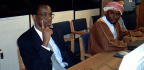 Rwanda Appalled At Chance Of Early Release For Genocide Criminals