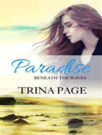 Paradise Beneath The Waves (Shifter Romance)