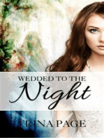 Wedded To The Night (Magician Romance)