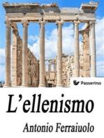 L'ellenismo