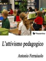 L'attivismo pedagogico