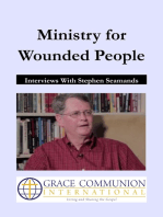 Ministry for Wounded People