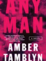 Any Man: A Novel
