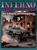 Inferno – Europa in Flammen, Band 3