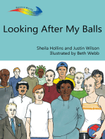 Looking After My Balls