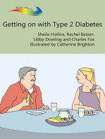 Getting On With Type 2 Diabetes