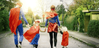5 Reasons You're Not a 'Good Enough,' 'Remarkably Average' or 'Bad' Mom—You're a Damn Fine One